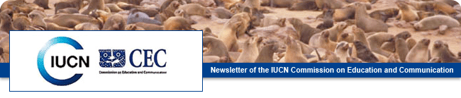 IUCN / CEC Newsletter January 2013 Issue 52