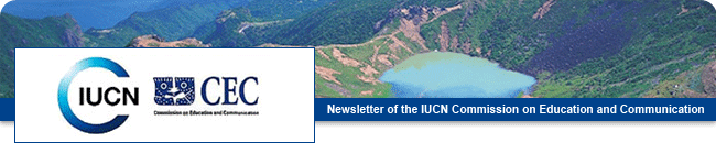 IUCN / CEC Newsletter November 2012 Issue 51